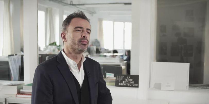 Et si Pierre Alain Trévelo (Agence d'architecture et urbanisme TVK) parlait du projet Hoffmann Green Cement Technologies...