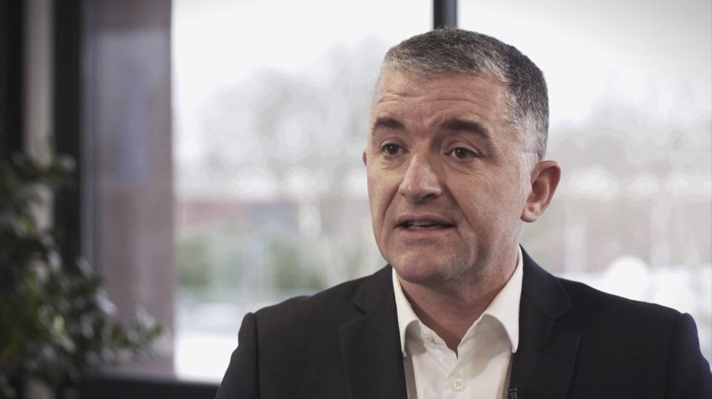 Et si Guillaume Francqueville (BASF France - Master Builders Solutions) parlait du projet Hoffmann Green Cement Technologies...