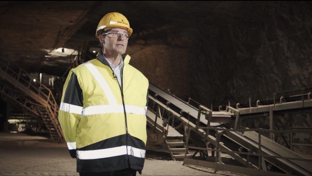 Et si Antoine Bastier (Chaux et enduits de Saint-Astier) parlait du projet Hoffmann Green Cement Technologies…