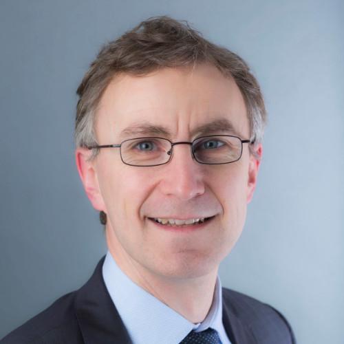 Jérôme Caron est nommé directeur administratif et financier de Hoffmann Green Cement Technologies