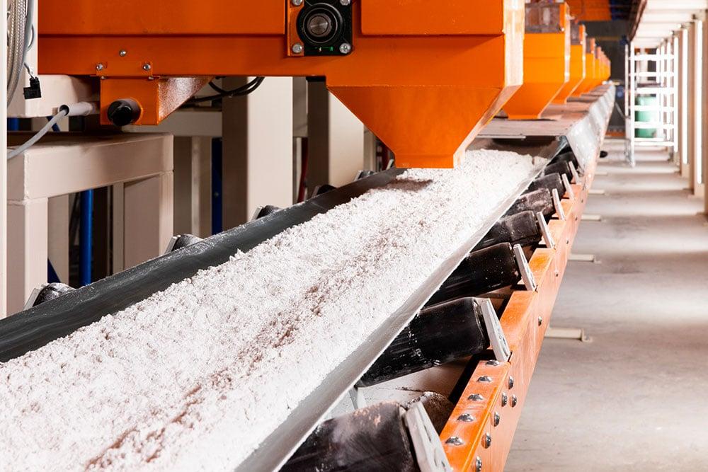 laitier ciment