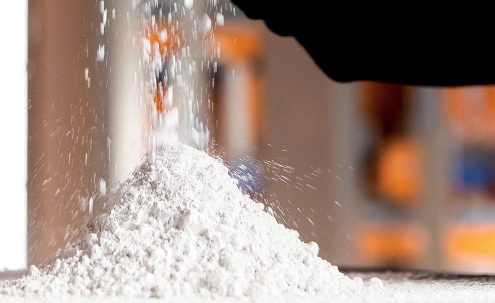 beton pret a l'emploi