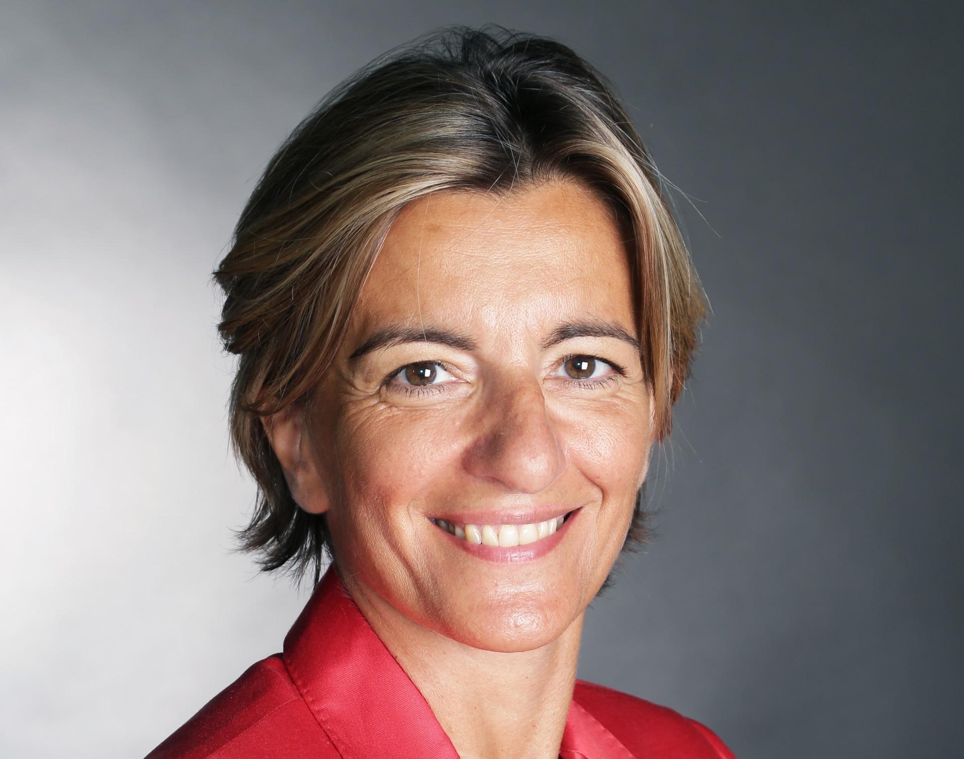Nomination Alessandra Gaudio Hoffmann Green