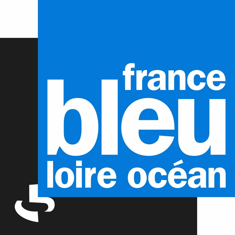 France Bleu Loire Océan - Interview Julien Blanchard