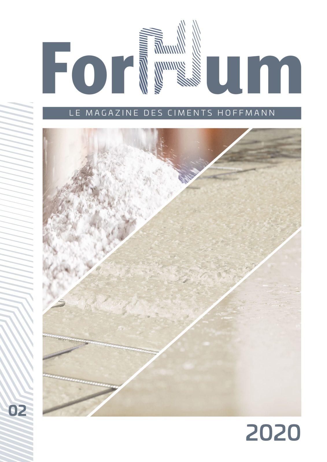 Magazine Hoffmann FR