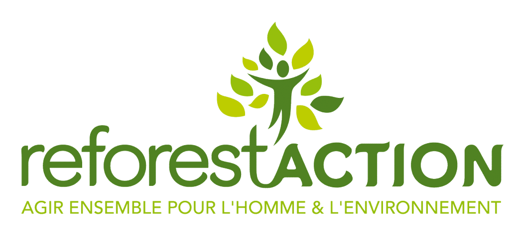 Logo reforest action