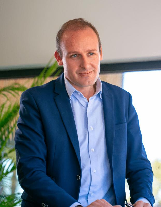 Julien Blanchard